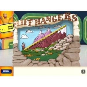 Cliffhanger 1